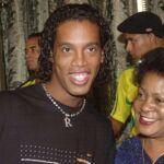 Ronaldinho en deuil: la mère du footballeur, Doña Miguelina, est morte du Covid-19