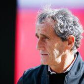 Que devient le pilote Alain Prost, quadruple champion du monde de F1 ?