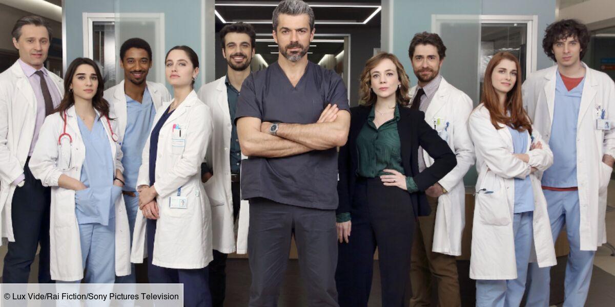 Doc (TF1) : y aura-t-il une saison 2 ? - Télé Loisirs.fr