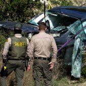 Tiger Woods : victime d'un accident de voiture, le golfeur a été hospitalisé