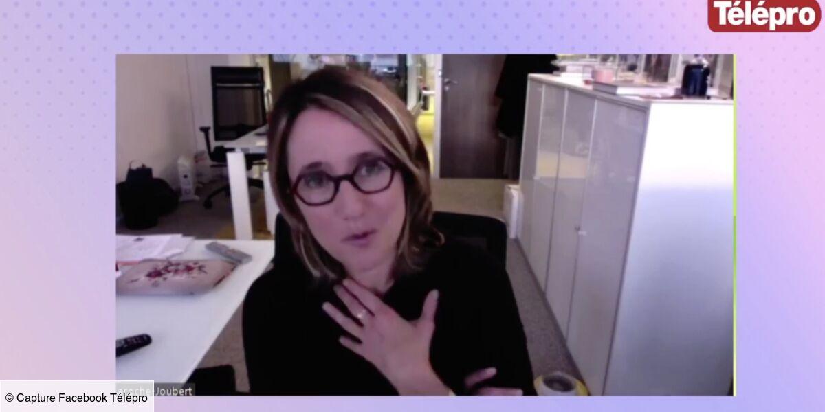 Koh Lanta : comment Alexia Laroche-Joubert a imposé un candidat à la production (VIDEO) - Télé Loisirs.fr