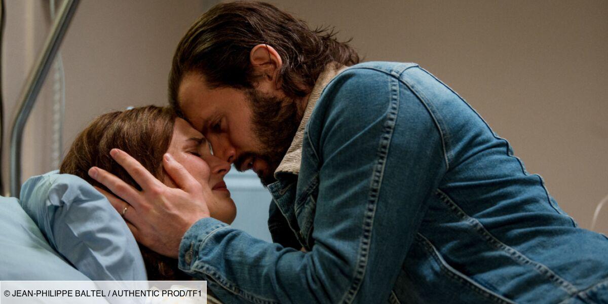 Je te promets (TF1) : pourquoi le tournage de l'accouchement a-t-il dû être modifié ? - Télé Loisirs.fr
