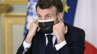 """Emmanuel Macron : cette manie qu'il a développée depuis le début de la crise et qui """"l'obsède"""""""