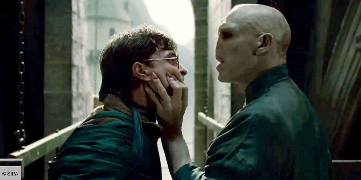 Harry Potter : un nouveau film sur les origines de Voldemort dévoile sa bande-annonce (VIDEO) - Télé Loisirs.fr