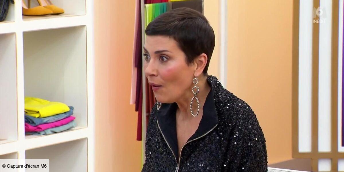 Les Reines du shopping : Cristina Cordula surprise par l'étonnant geste de Sephora, gagnante de la spéciale influenceuses (VIDEO) - Télé Loisirs.fr