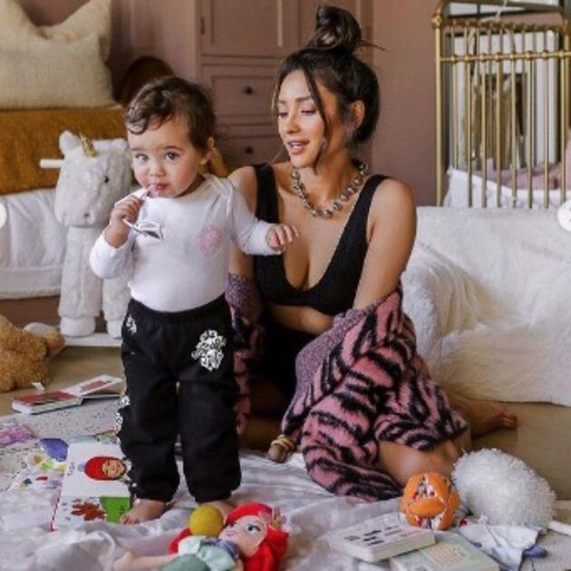 Shay Mitchell : l'actrice de Pretty Little Liars se confie sur sa dépression prénatale et sa peur de revivre une grossesse