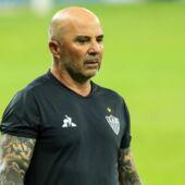 OM : Jorge Sampaoli, entraîneur au sang chaud, débarque à Marseille