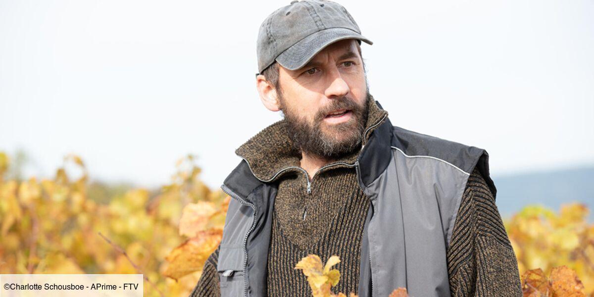 Intraitable : l'histoire vraie d'Emmanuel Giboulot, ce viticulteur insoumis qui a inspirée la fiction de France 2 - Télé Loisirs.fr