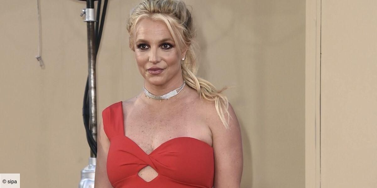 Britney Spears pose avec ses fils, Sean Preston et Jayden… Ils ont bien grandi ! (PHOTO) - Télé Loisirs.fr