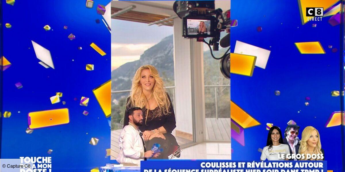 Loana est sortie de l'hôpital et elle a pris une décision radicale au sujet de Sylvie Ortega (VIDEO) - Télé Loisirs.fr
