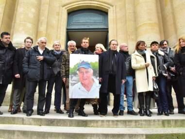 Hommage à Rémy Julienne : sa compagne, Claude Lelouch, Benoît Magimel et d'autres stars ont salué sa mémoire à Paris
