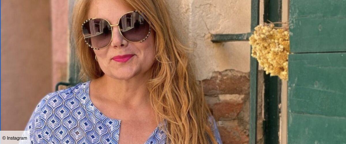 Ariane Séguillon (Demain nous appartient) se bat contre le coronavirus :