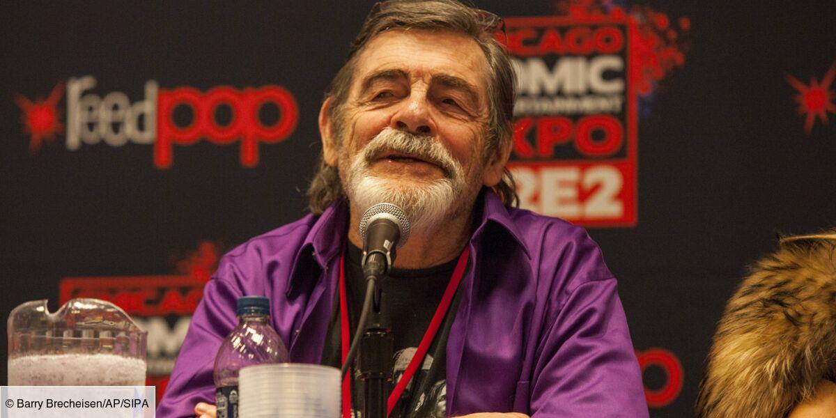Mort de David Bailie, acteur iconique de Pirates des Caraïbes - Télé Loisirs.fr