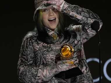 Grammy Awards 2021 : les looks des stars !