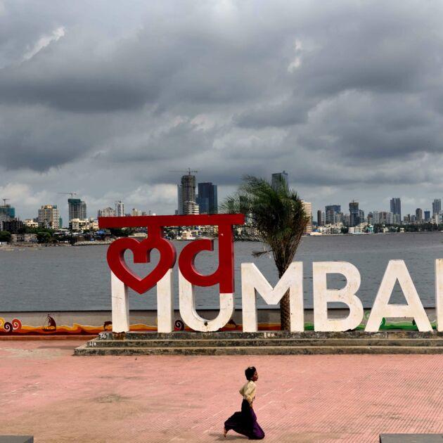 Mumbai (Enquête exclusive, M6) : pourquoi la ville ne s'appelle plus Bombay