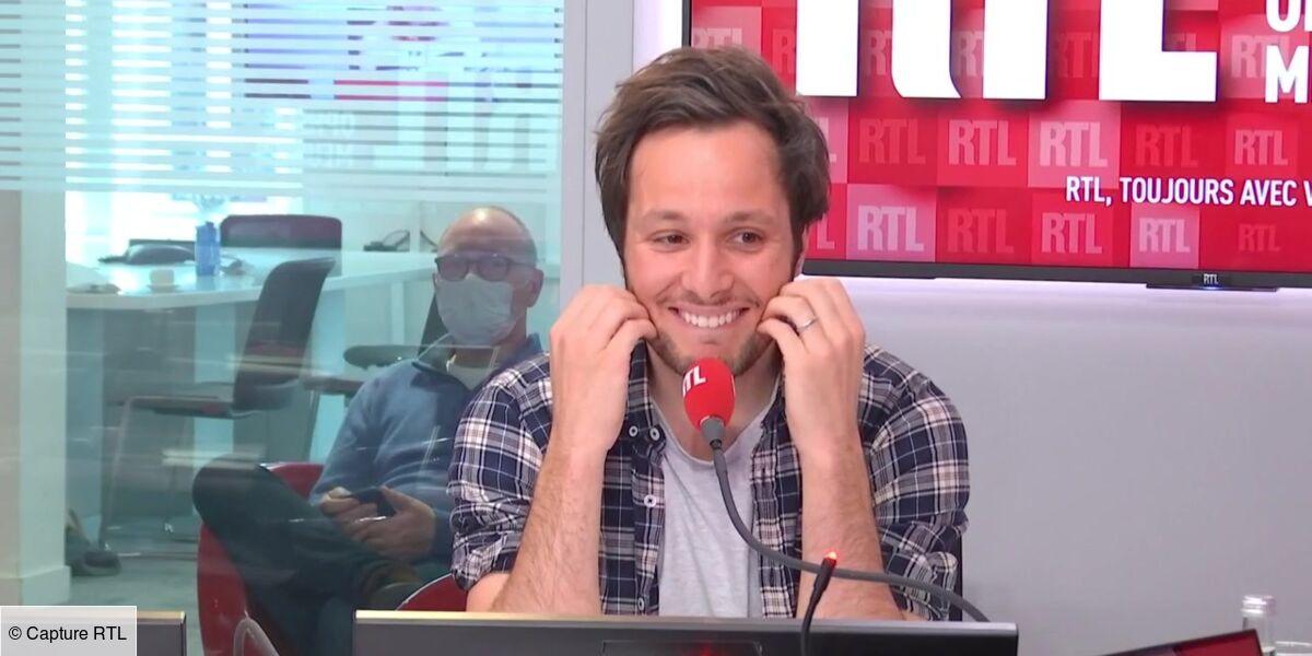 """""""Ça me touche trop !"""" : Vianney ému sur RTL par la surprise d'un ami et célèbre joueur de rugby ! (VIDEO)"""