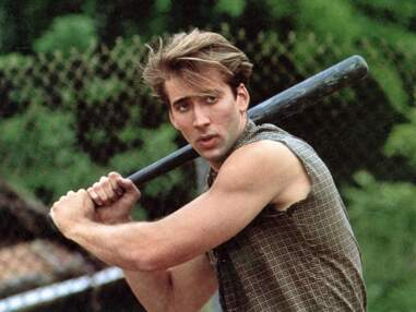 Nicolas Cage : ses looks les plus improbables !