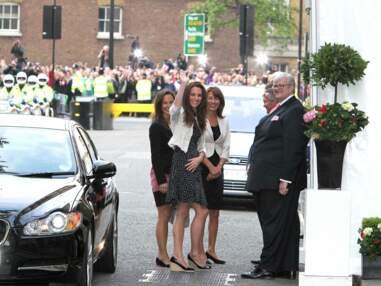Retour en images sur le mariage de Kate et William
