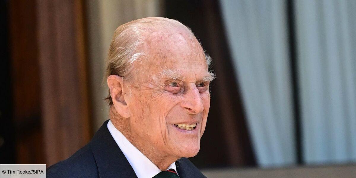 Mort du prince Philip : pourquoi il n'a pas vu toute l'interview de Meghan Markle et du prince Harry
