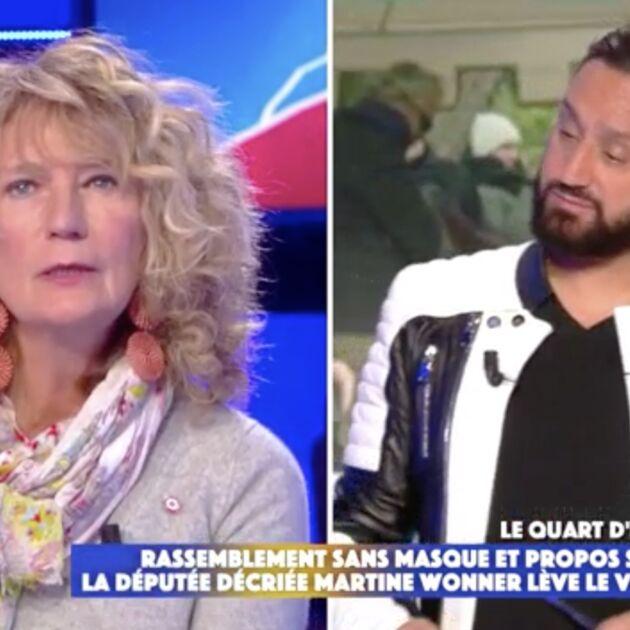 """Martine Wonner, députée du Bas-Rhin, affirme qu'il y a des """"fiestas"""" à l'Assemblée Nationale (VIDEO)"""