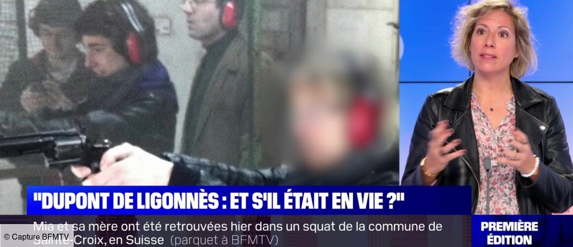 BFMTV dévoile une image glaçante de Xavier Dupont de Ligonnès, un mois avant la tuerie à Nantes - actu - Télé 2 semaines