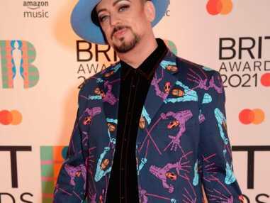 Brit Awards 2021 : les looks de la soirée !