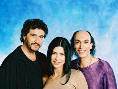 Cécilia Cara et Damien Sargue (Roméo et Juliette), Emmanuel Moire (Le Roi soleil)… Que sont devenues ces stars de comédies musicales ?