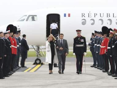 Emmanuel et Brigitte Macron, la reine Elizabeth II, Kate Middleton… Rencontres au sommet en Angleterre pour le G7