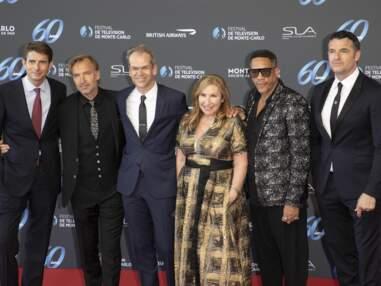 Les stars sur leur 31 à la cérémonie d'ouverture du 60e festival de Monte-Carlo