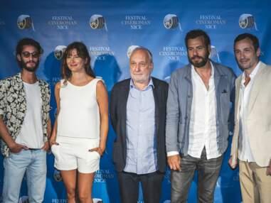 Nicolas Bedos, Pierre Niney, Tom Leeb... les stars au festival Cinéroman