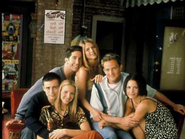 Friends : les hommes et les femmes de la vie de Jennifer Aniston, Courteney Cox, David Schwimmer et les autres