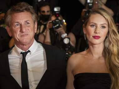 Cannes 2021 : Sean Penn avec sa fille Dylan, Mylène Farmer et les autres membres du jury… La montée des marches de Flag Day