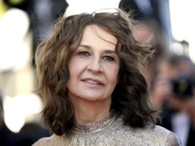 Cannes 2021 : Valérie Lemercier rayonnante, Isabelle Huppert élégante… La montée des marches d'Aline