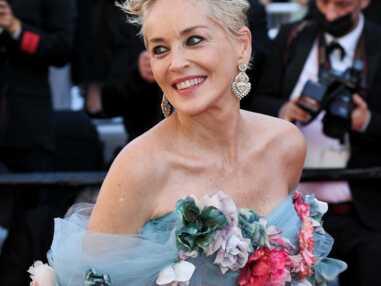 Cannes 2021 : Sharon Stone, Louis Garrel... Les plus belles photos de la montée des marches du 14 juillet
