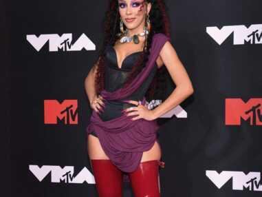 MTV MVA 2021 : Megan Fox, Paris Hilton... Les plus belles photos du tapis rouge