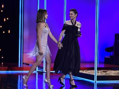 Marion Cotillard récompensée par Penélope Cruz au festival de San Sebastian