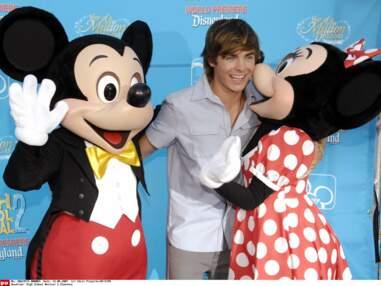 Ces stars qui ont débuté chez Disney !