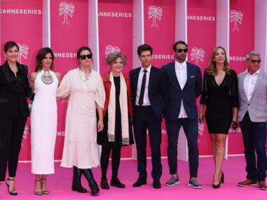 Jaime Lannister, Elsa Esnoult, Phoebe Dynevor…  Les stars de séries sur le tapis rose de Canneseries 2021