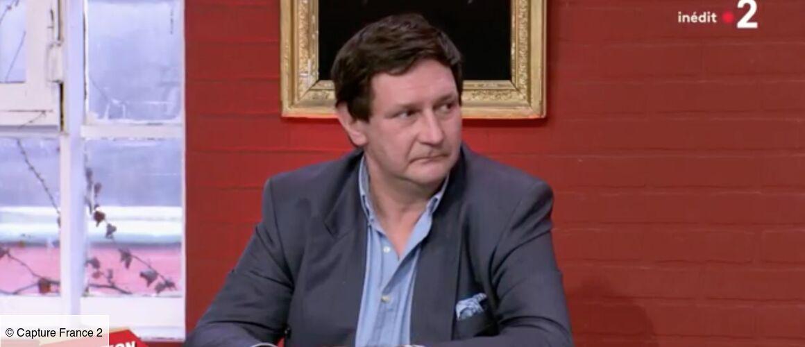 """Affaire conclue : """"coincé en Belgique"""", Stéphane Vanhandenhoven ne participe plus aux tournages - actu - Télé 2 semaines"""