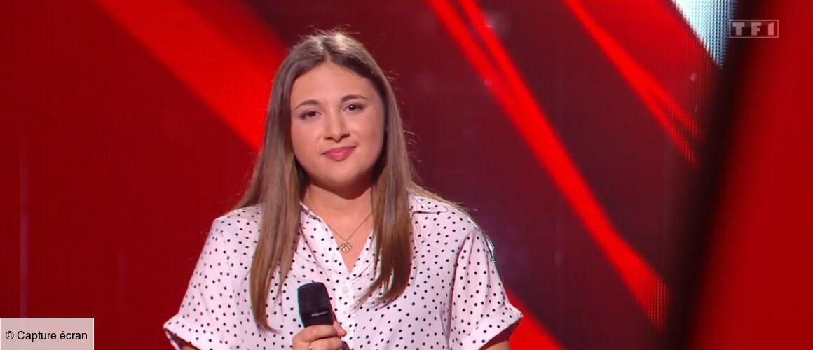 The Voice : aucun coach ne se retourne sur Marina Batista, les internautes en colère - actu - Télé 2 semaines - Télé 2 Semaines