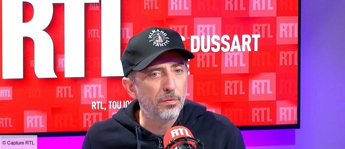 Gad Elmaleh de retour à la présentation des César ? Son avis tranché sur la cérémonie (VIDEO) - videos - Télé 2 semaines