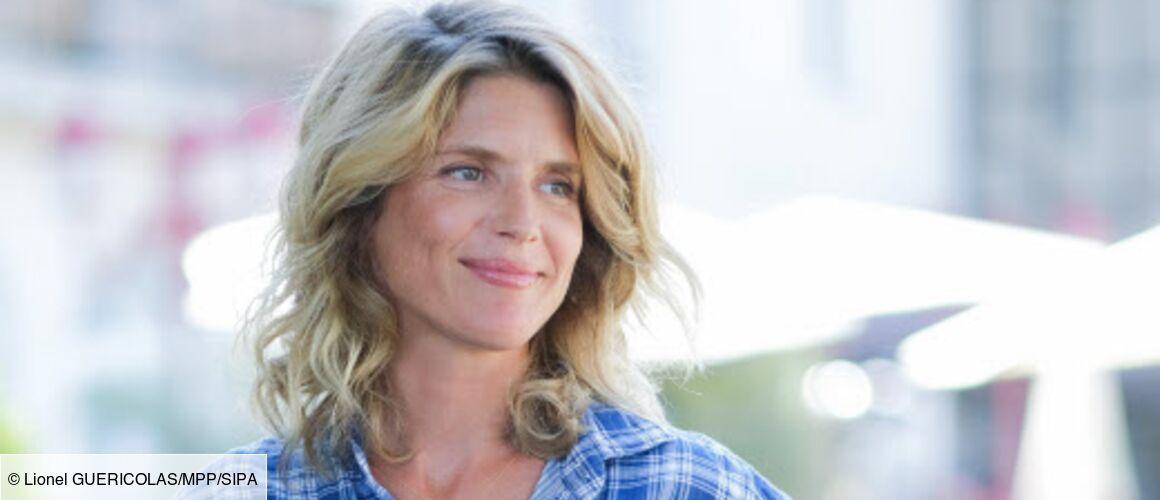 Alice Taglioni fait une rare confidence sur Swann, sa fillette née de ses amours avec Laurent Delahousse - cinema - Télé 2 semaines