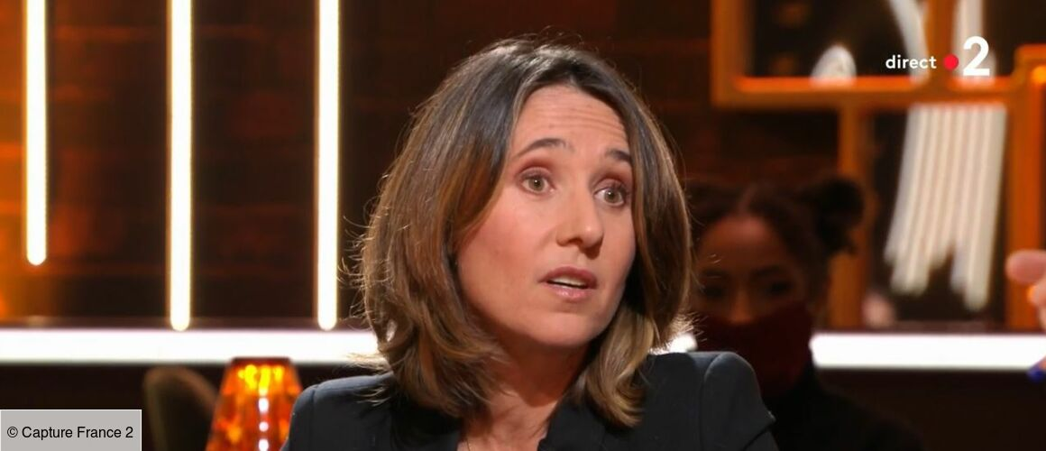 """Critiquée vingt ans après Loft Story, Alexia Laroche-Joubert dézingue Jean-Edouard et Kenza, """"opportuniste"""" (VIDEO) - videos - Télé 2 semaines"""