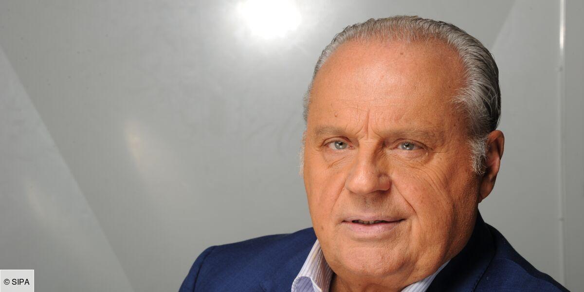 """Affaire Gérard Louvin : le producteur dénonce une """"cabale"""" de sa sœur - Télé Loisirs.fr"""