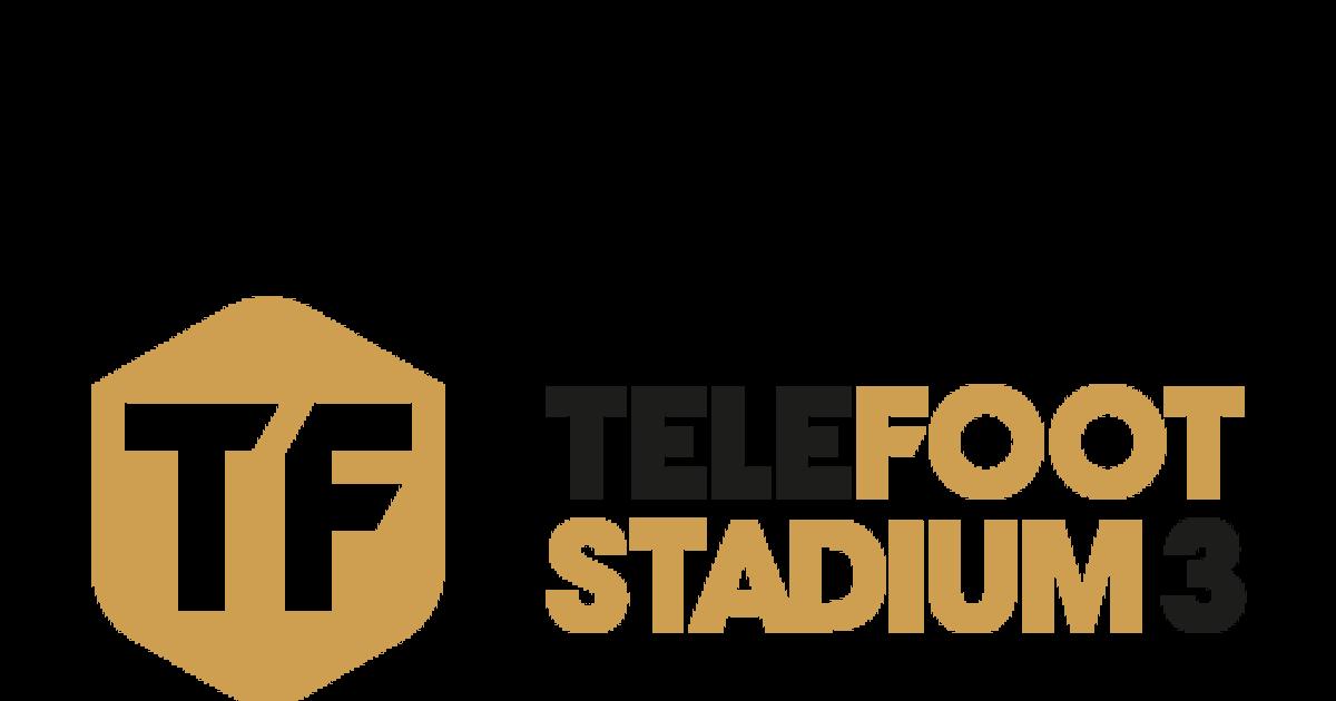 TELEFOOT STADIUM 3 : programme TV TELEFOOT STADIUM 3 du jeudi 22 octobre 2020 - Télé-Loisirs