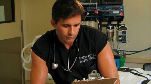 Dr Beverly Hills