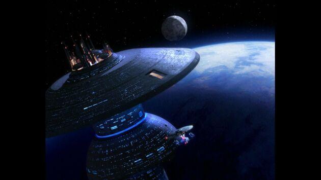 Star Trek, la nouvelle génération