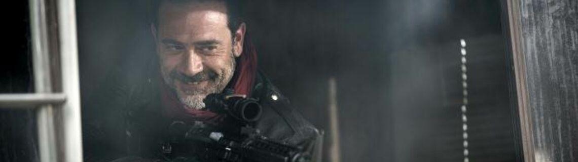 Will Daryl brancher avec Beth