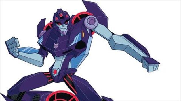 Transformers : Cyberverse