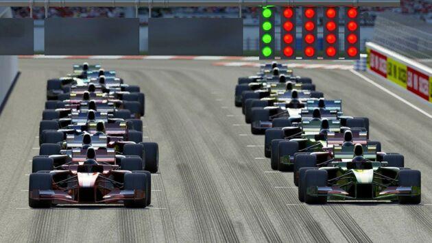 Indycar / IndyCar Series